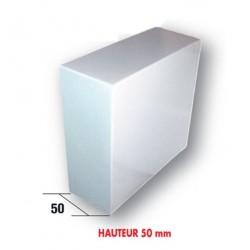 Boîtes à tarte 260x260x50...
