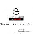 Cédric Grolet pour Pavoni